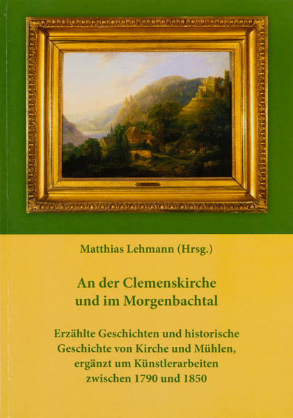 An der Clemenskirche und im Morgenbachtal