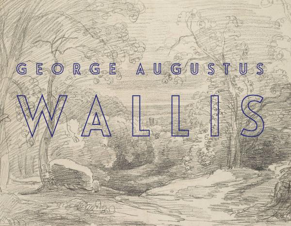 George Augustus Wallis