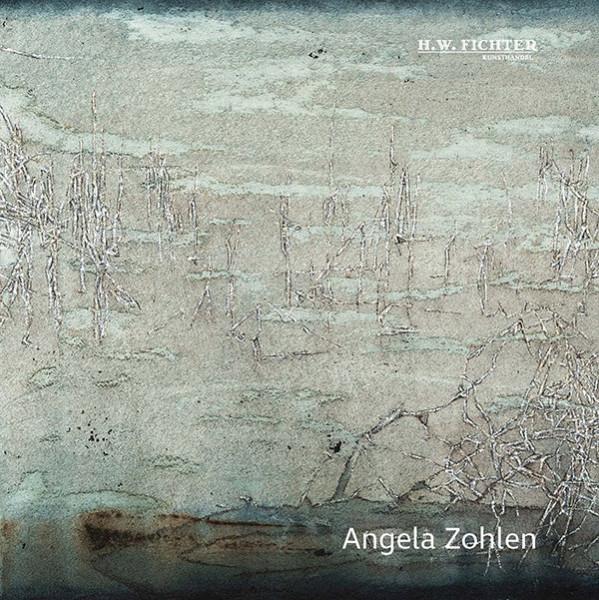 Angela Zohlen | Gemälde