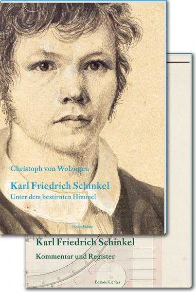 Karl Friedrich Schinkel. Unter dem bestirnten Himmel