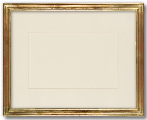 Rahmen, handgefertigt, 25 x 35 cm