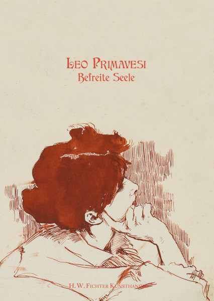 Leo Primavesi: Befreite Seele